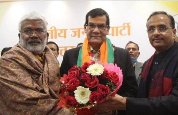 BJP appoints PM Modi's confidant AK Sharma as vice president of Uttar Pradeshunit ahead of polls