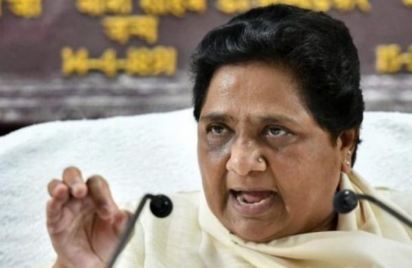 BSP chief Mayawati to go alone in Uttar Pradesh, Uttarakhand Assembly polls in 2022