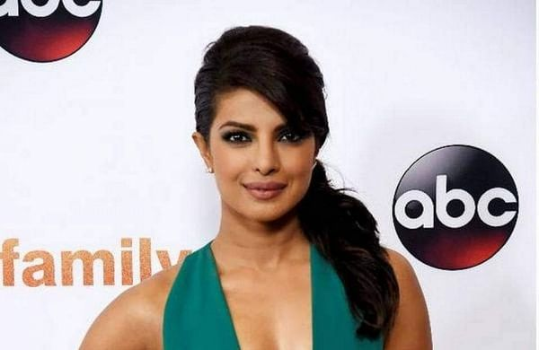Priyanka Chopra Jonas shares update on her memoir 'Unfinished'
