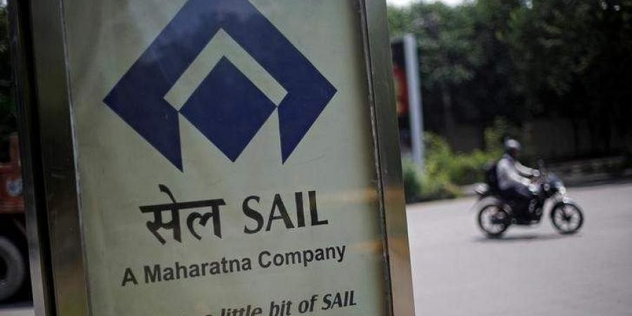 SAIL, Steel Authority of India