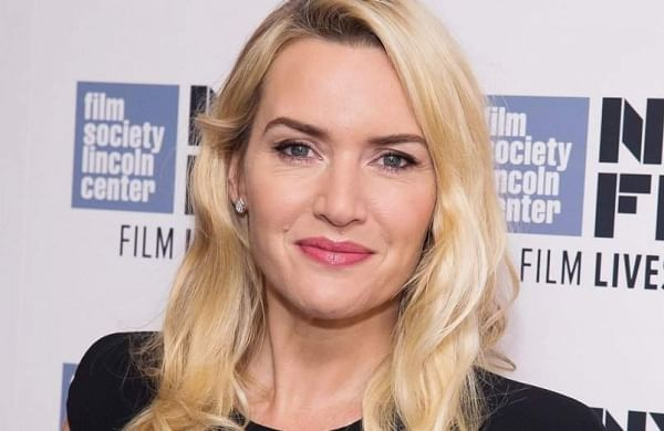 Kate Winslet wins second Emmy awardof her career for role in 'Mare of Easttown'