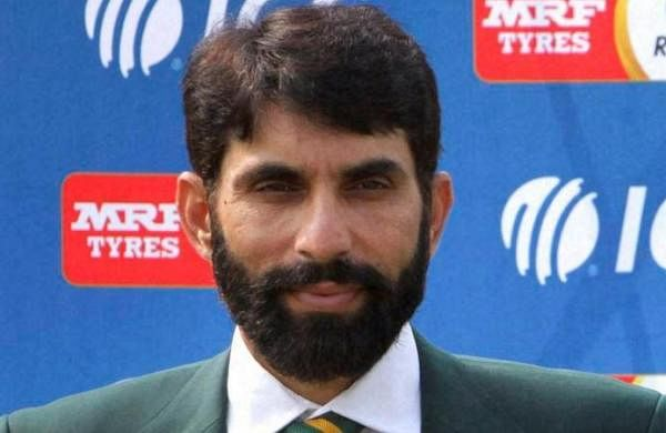 We need to get better at handing pressure situations: Misbah-ul-Haq