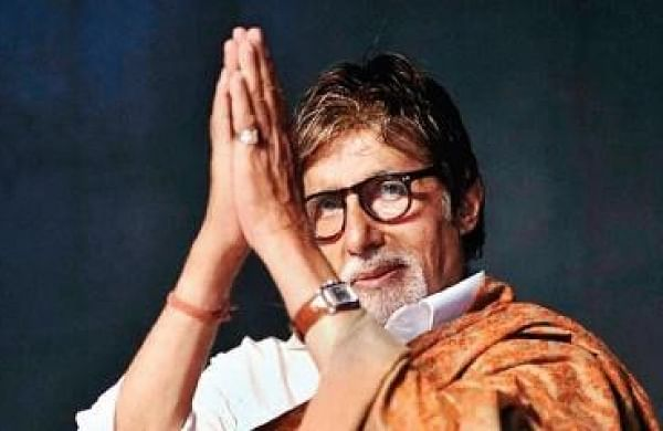 Amitabh Bachchanhails COVID vaccination drive, hopes to eradicate virus like polio from India