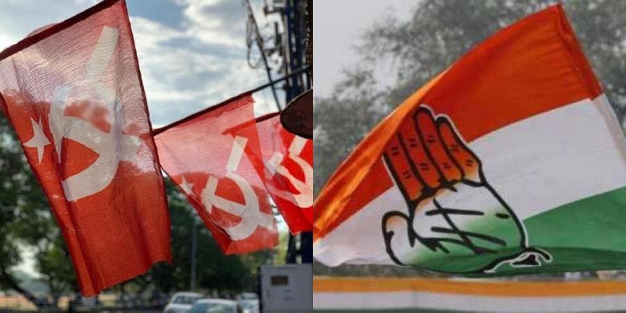 Left-Congress ties, CPM, Congress
