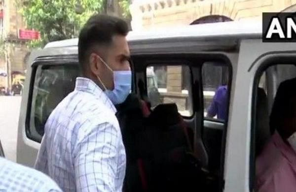 Mumbai drugs case: Sameer Khan taken for medical examination before court proceedings