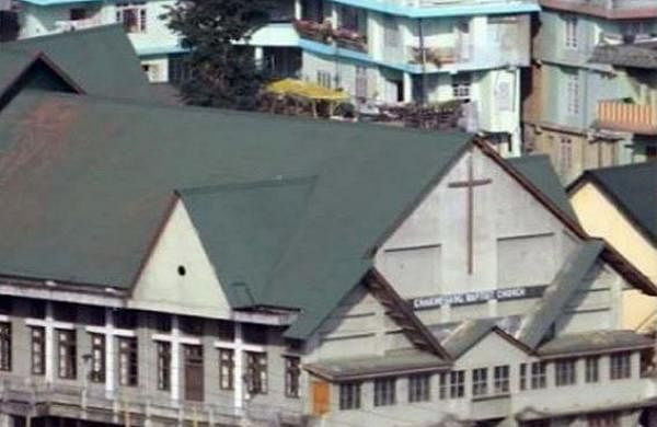 'Covid vaccines not God's will', says Nagaland prayer centre, gets rebuke from Church body- The New Indian Express