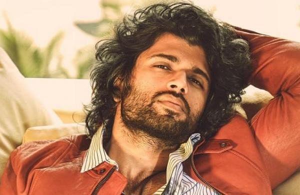 Karan Johar unveils first look of Puri Jagannadh's 'Liger' starring Vijay Deverakonda