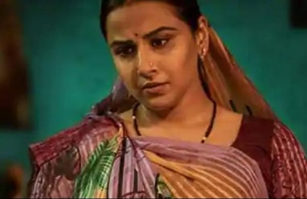 Vidya Balan-starrer 'Natkhat' in race for of Oscars 2021's 'Best Short Film' category