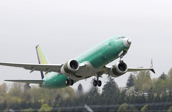 Boeing 737 Max to be cleared next week- The New Indian Express