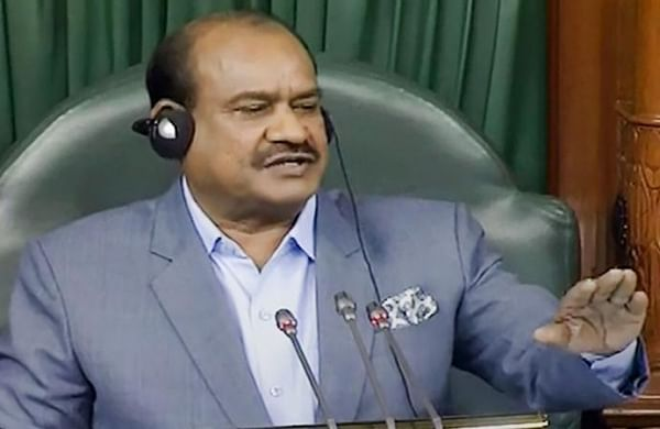 Parliament, Assemblies worked together amid COVID, contributed to govt's efforts: Om Birla