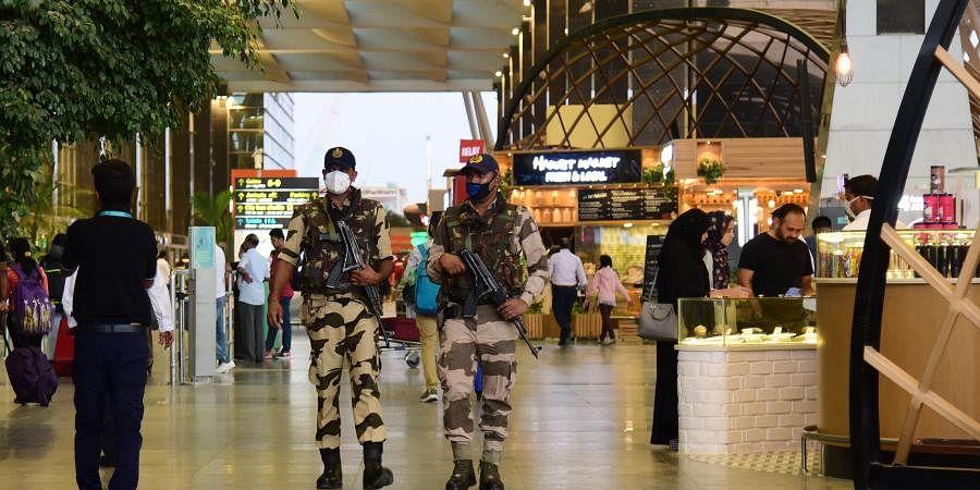 Bengaluru international airport, Kempegowda International airport
