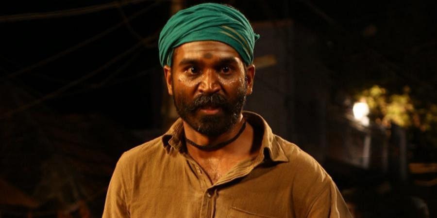 Best Actor: Dhanush (Asuran)