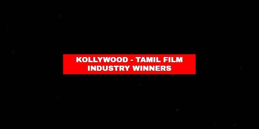 Dadasaheb Phalke Awards South 2020 Winners: Tamil