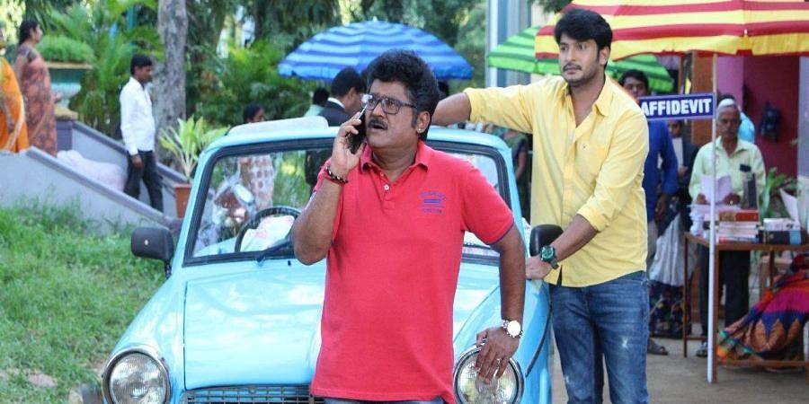 Best Director: Ramesh Indira (Premier Padmini)