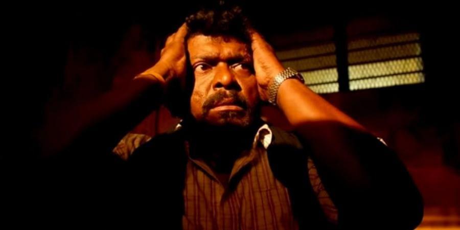 Best Director: R Parthiban (Oththa Seruppu Size 7)