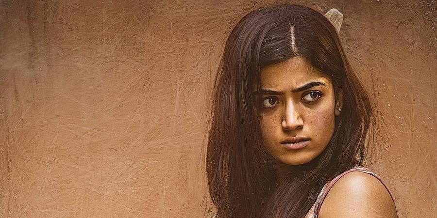 Best Actress: Rashmika Mandanna (Dear Comrade)