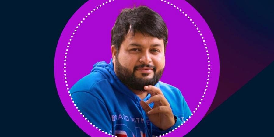 Best Music Director: S Thaman