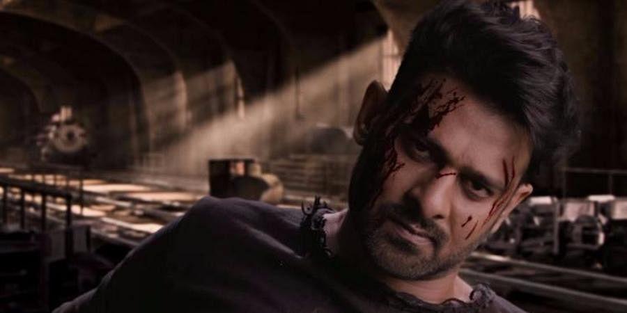 Best Director: Sujeet (Saaho)