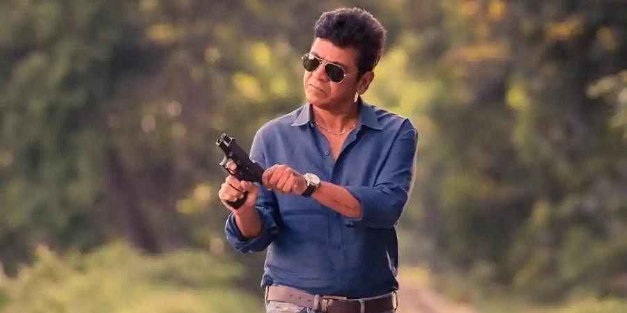 Most Versatile Actor: Shivrajkumar
