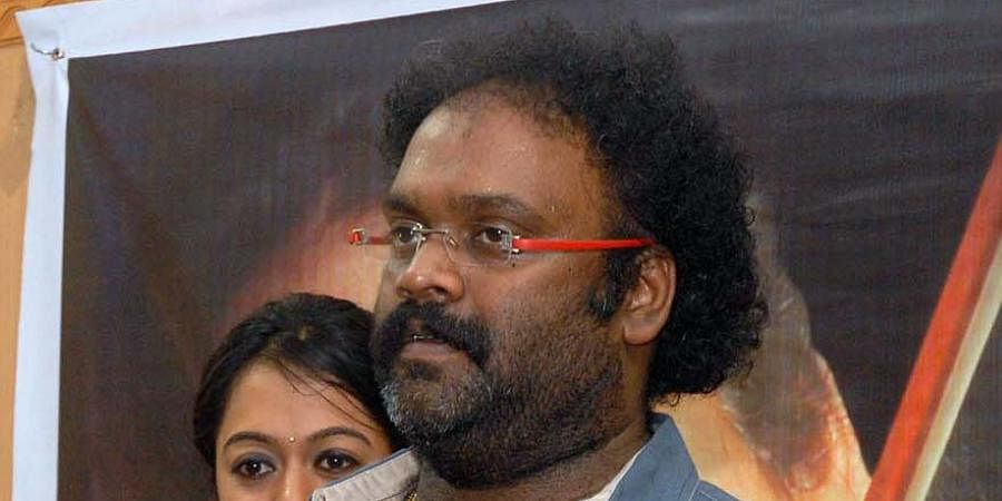 Best Music Director: V Harikrishna