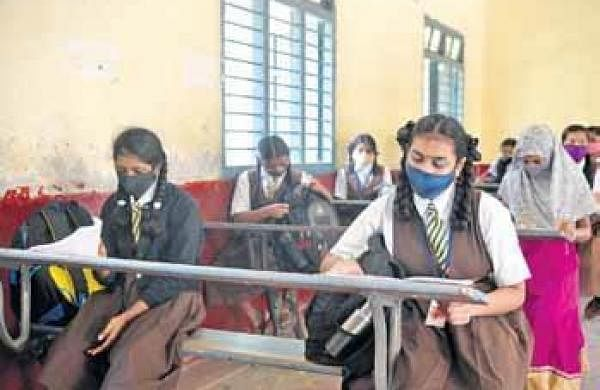 Classes V-XII to reopen in Punjab today; January 18 date for Rajasthan