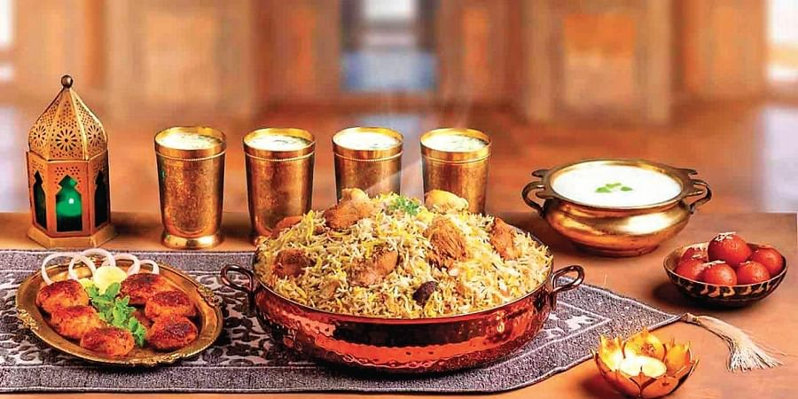 One of the first such services is the Mehfil-e-Behrouz—a special dining out substitute for celebrations at home.