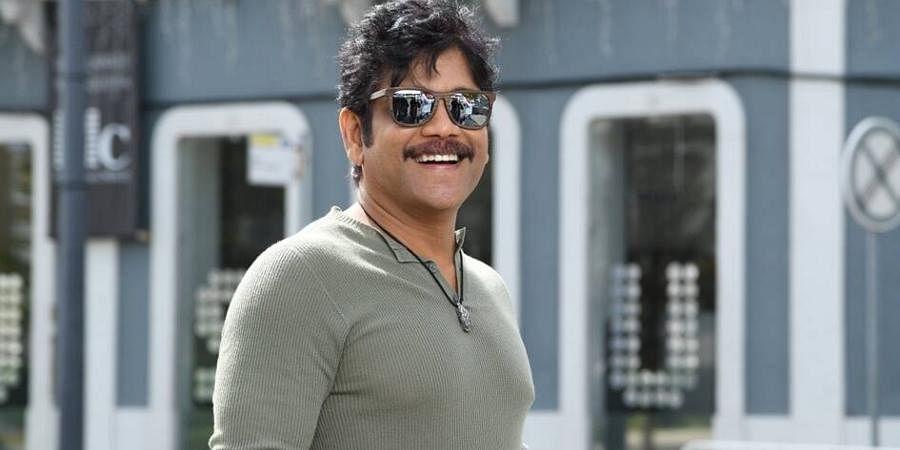 Most Versatile Actor: Nagarjuna Akkineni