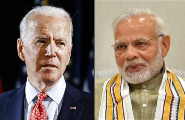 Broad trajectory of Indo-US strategic cooperation to expand under President Biden