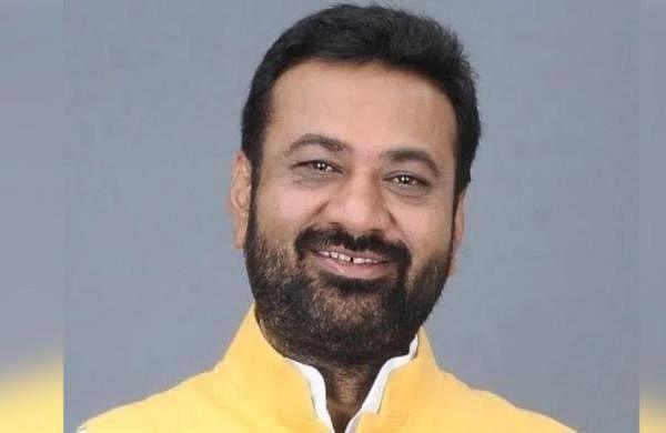Rajasthan Congress MLA Gajendra Singh Shaktawat passes away