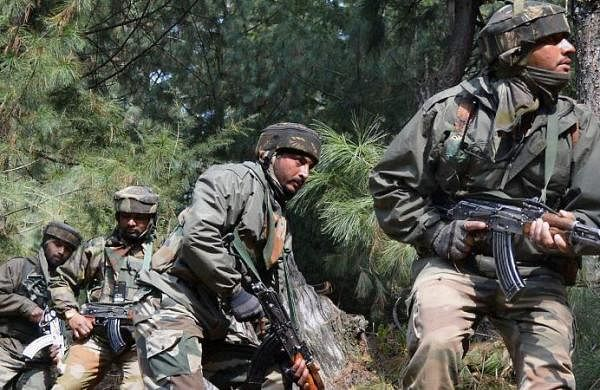 Four soldiers injured in Pakistani firing along LoC in Jammu and Kashmir's Akhnoor sector
