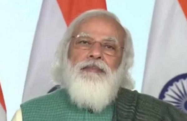 PM Modi releases Rs 2,691 crore for PMAY-G beneficiaries in UP, slams previous govts for their policies, 'wrong' intentions .