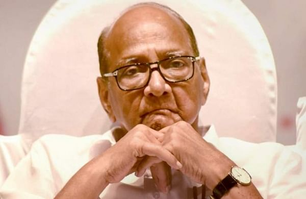 Sharad Pawar postpones visit to Kerala; state NCP meeting deferred