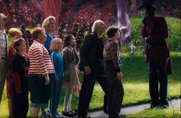 Warner Bros announces release date for 'Wonka'