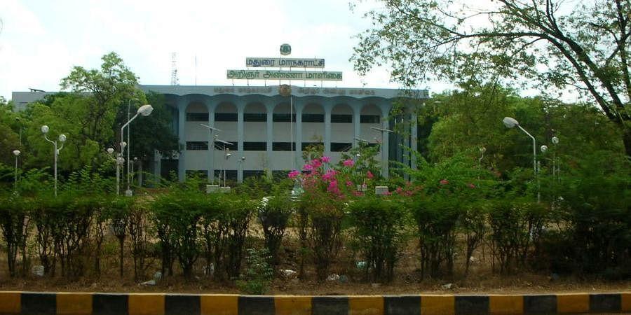Madurai Municipal Corporation