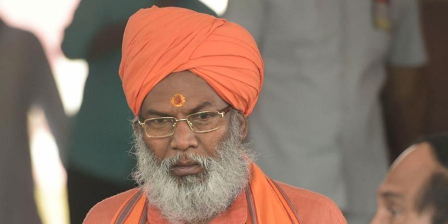 Unnao MP Sakshi Maharaj