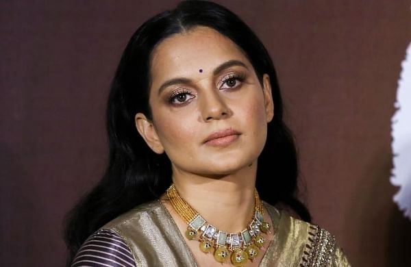 Kangana Ranaut's Twitter account restricted temporarily