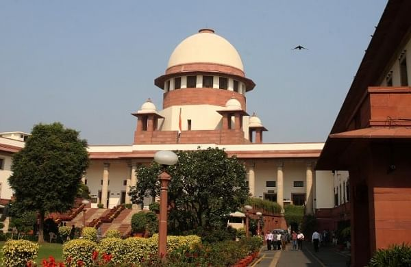 SC refuses to entertain plea for actions against fake 'baba', 'ashrams ' in country