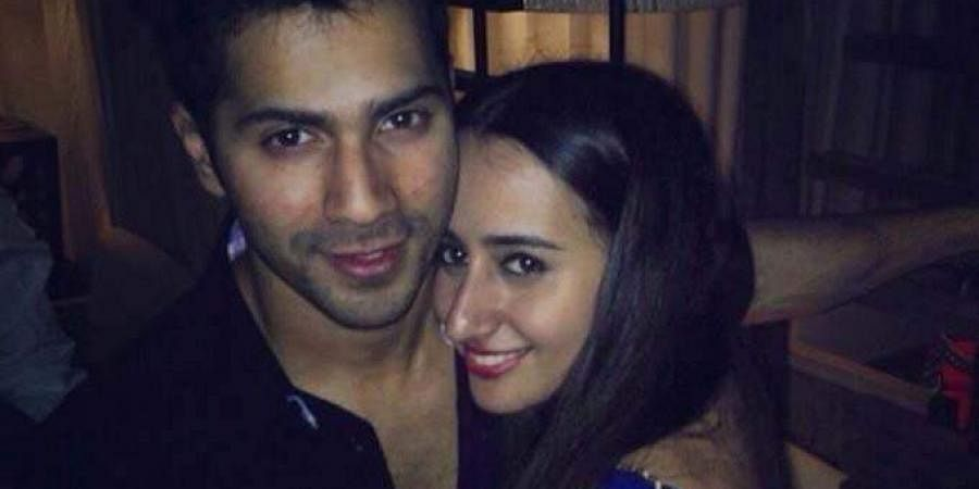 Varun Dhawan-Natasha Dalal wedding to have restricted guest list at owing  to pandemic?- The New Indian Express