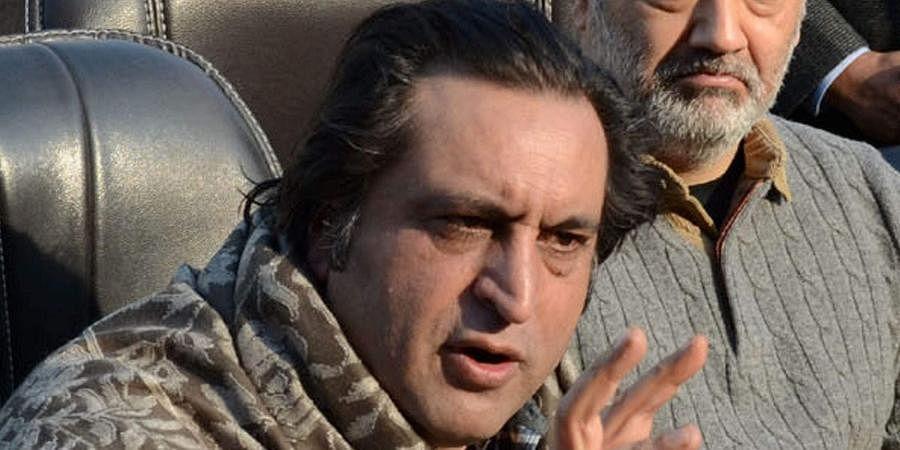 Sajjad Gani Lone