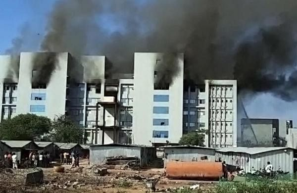Three Maharashtra government agencies launch probe in Serum Institute blaze