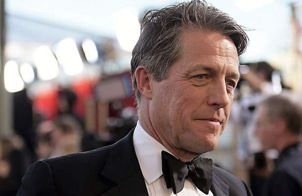 Hugh Grant in talks to join Guy Ritchie's new movie