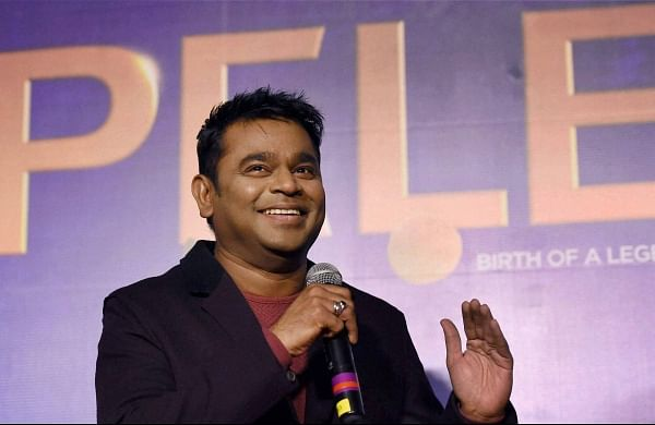 AR Rahman unveils new initiative Futureproof