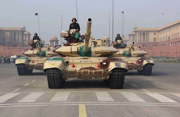 Republic Day 2021: Indian Army to showcase MBT Bhishma, deployed from Rajasthan to Galwan