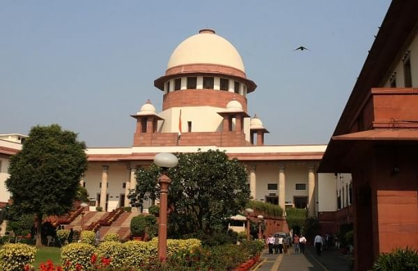 Centre gets it for sitting on files on appointing judges