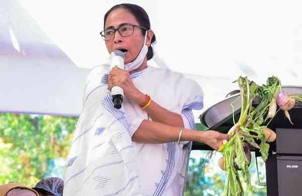 Declare Subhas Chandra Bose birth anniversary national holiday: CM Mamata urges Centre