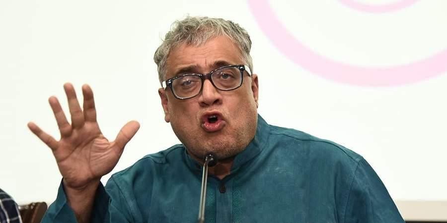 TMC MP Derek O'Brien