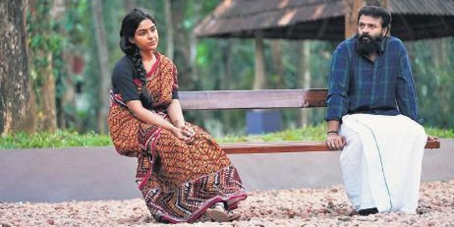 Vellam is a classic redemption tale, based on a particularly dark phase in the life of a real-life person who makes an appearance towards the end of the film.