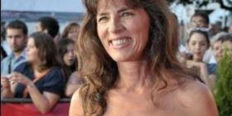 'Babylon 5' actress Mira Furlan