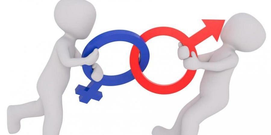 gender equality, gender sign