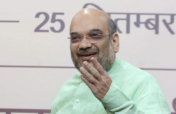 Home Minister Amit Shah to visit 2 hospitals to enquire about health of cops injured in Republic Day violence